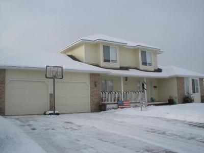 East Wenatchee, Rock Island, Orondo Single Family Home For Sale: 2191 Inglewood Dr