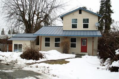 Single Family Home Sold: 8784 School St