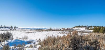 East Wenatchee Residential Lots & Land For Sale: 100 Sagebrush Road
