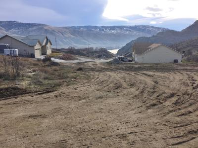 Entiat Residential Lots & Land For Sale: Nna Saska Way Tract H