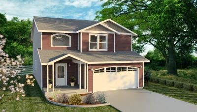 East Wenatchee, Rock Island, Orondo Single Family Home For Sale: 1458 Denny Pl