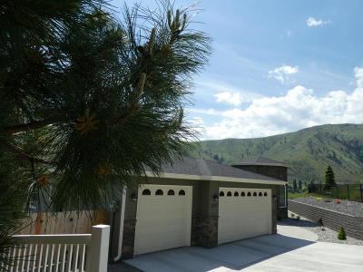 Wenatchee, Malaga Single Family Home For Sale: 757 Kings Ct.