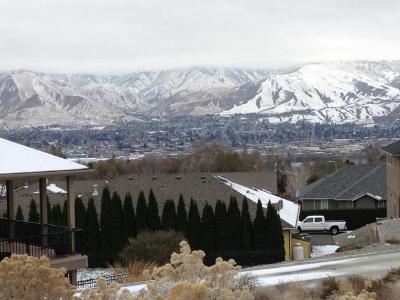 East Wenatchee Residential Lots & Land For Sale: 1993 Peach Haven Ct