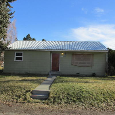 East Wenatchee, Rock Island, Orondo Single Family Home For Sale: 45 S June Ave