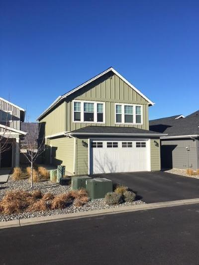 East Wenatchee, Rock Island, Orondo Single Family Home For Sale: 2452 NW Columbia Ave #15