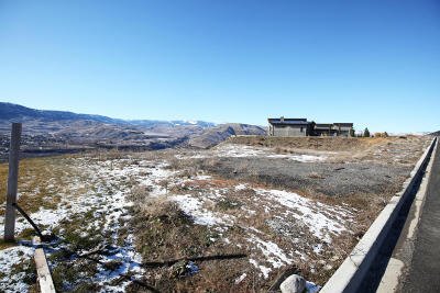 East Wenatchee Residential Lots & Land For Sale: 2736 SE Falcon View Dr