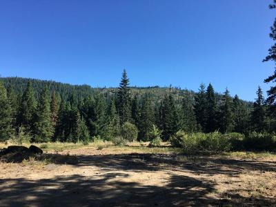 Leavenworth Residential Lots & Land For Sale: Nna Hwy. 2