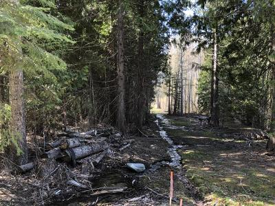 Leavenworth Residential Lots & Land For Sale: Nna Brown Road