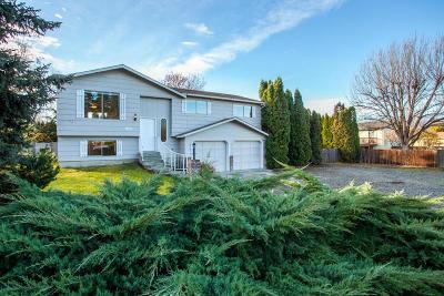 East Wenatchee, Rock Island, Orondo Single Family Home For Sale: 1572 SE 2nd St