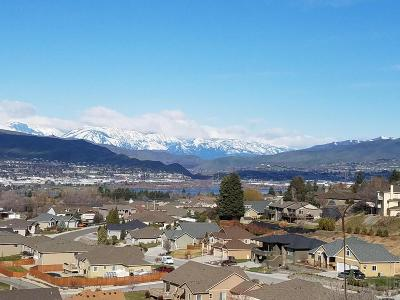 East Wenatchee Residential Lots & Land For Sale: 813 Briarwood Dr