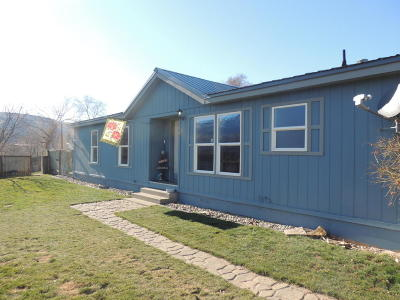 East Wenatchee Manufactured Home For Sale: 1001 S Perry Ave