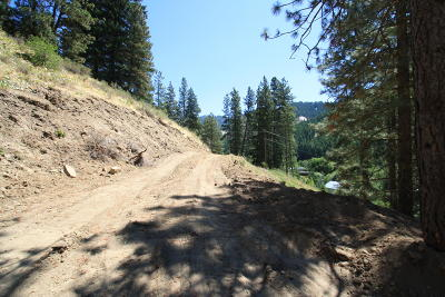 Residential Lots & Land For Sale: 9980 Eagle Creek Rd