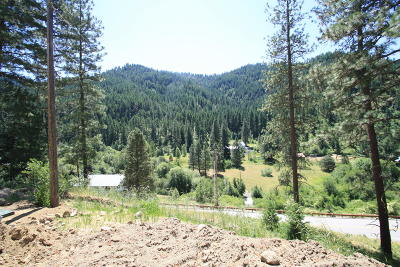 Residential Lots & Land For Sale: 9950 Eagle Creek Rd