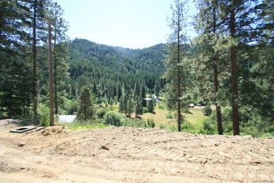 Residential Lots & Land For Sale: 9920 Eagle Creek Rd