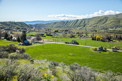 Wenatchee Residential Lots & Land For Sale: Lot 9 Diede Hills Ln