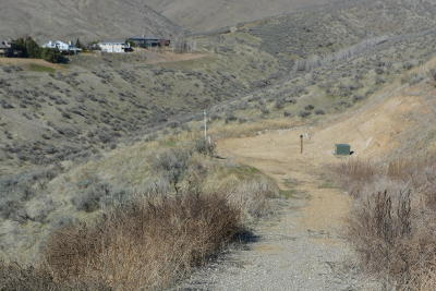 Wenatchee Residential Lots & Land For Sale: 3831 Sky Crest