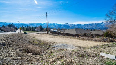 East Wenatchee Residential Lots & Land For Sale: 1928 Eastmont Avenue