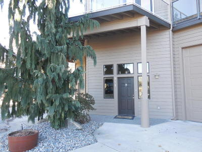 Chelan Condo/Townhouse For Sale: 103 N Park St #511