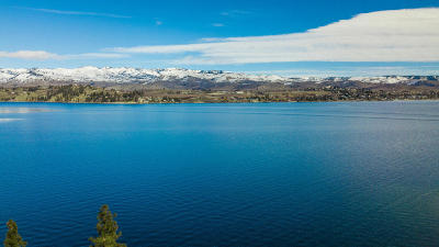 Chelan Residential Lots & Land For Sale: 10450 S Lakeshore Road