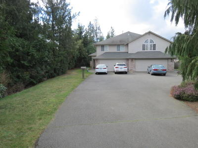 Condo/Townhouse For Sale: 3500 Seattle Hill Rd. #A