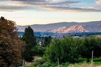 Wenatchee Residential Lots & Land For Sale: Nna Crestview St