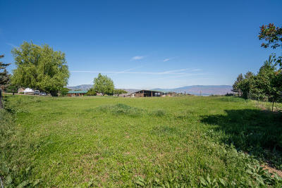 Wenatchee Residential Lots & Land For Sale: 3190 Jagla Rd