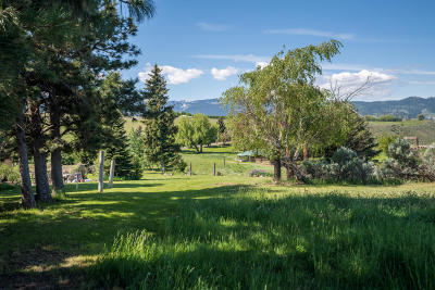 Wenatchee Residential Lots & Land For Sale: Nna Jagla Rd