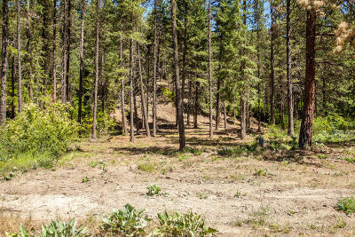 Residential Lots & Land Sold: Nna River Rd, Parcel C