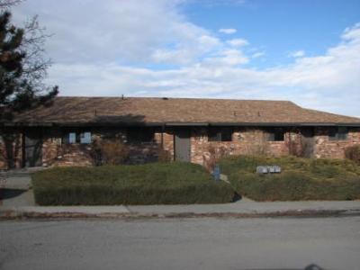 Wenatchee Condo/Townhouse For Sale: 1826 Rocklund Dr #A