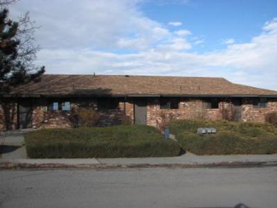 Wenatchee Condo/Townhouse For Sale: 1826 Rocklund Dr #B