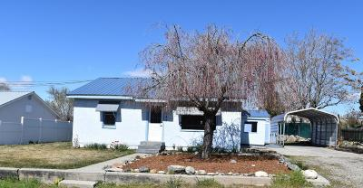 East Wenatchee Single Family Home For Sale: 247 SE 4th St