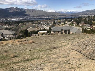 East Wenatchee Residential Lots & Land For Sale: 1804 Briarwood Pl