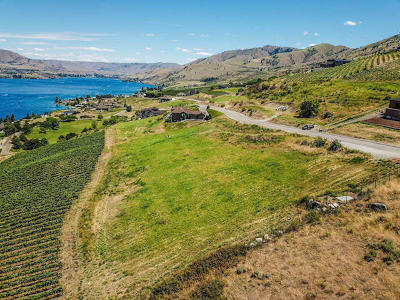 Chelan Residential Lots & Land For Sale: 313 Clos Chevalle