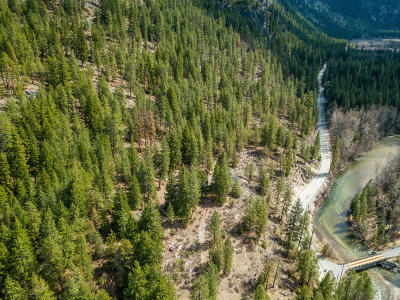 Entiat Residential Lots & Land For Sale: 17202 Entiat River Rd