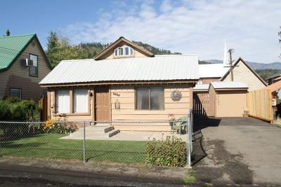 Peshastin Single Family Home For Sale: 8464 Lake St