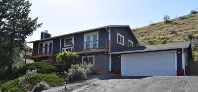 Wenatchee WA Single Family Home For Sale: $399,000