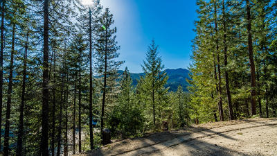 Leavenworth Residential Lots & Land For Sale: 25607 Camp 12 Road