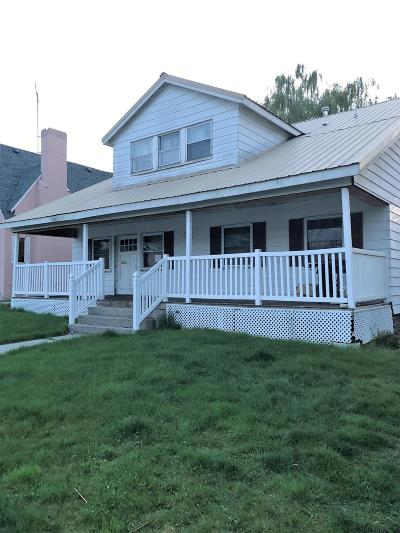 Wenatchee Single Family Home For Sale: 508 King St