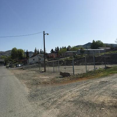 Wenatchee Residential Lots & Land For Sale: 1416 Crescent St