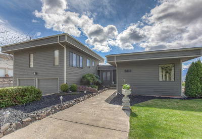 East Wenatchee, Rock Island, Orondo Single Family Home For Sale: 2014 Valley View Blvd
