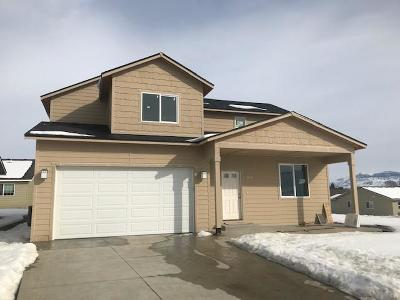 East Wenatchee Single Family Home For Sale: 283 S Mystical Ave