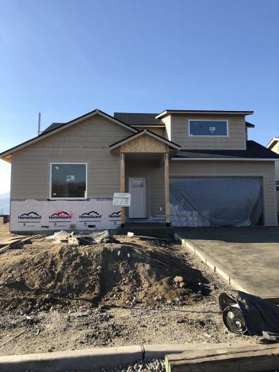 East Wenatchee, Rock Island, Orondo Single Family Home For Sale: 284 S Nevada