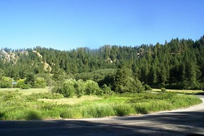 Leavenworth Residential Lots & Land For Sale: 18122 Chumstick Hwy