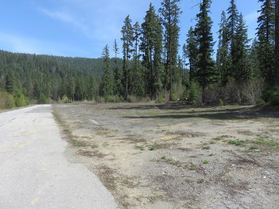 Leavenworth Residential Lots & Land For Sale: Winton Road