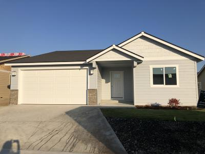 East Wenatchee, Rock Island, Orondo Single Family Home For Sale: 263 S Mystical Ave
