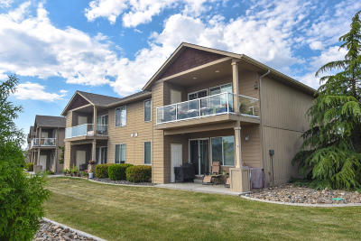 East Wenatchee Multi Family Home For Sale: 70 Beacon Dr