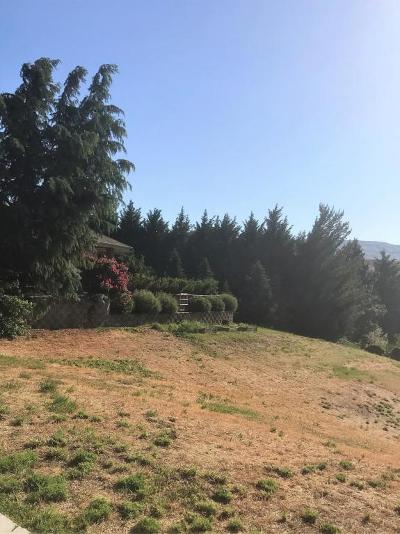 Wenatchee Residential Lots & Land Active - Contingent: 3609 Dianna Way