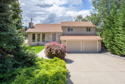 East Wenatchee Single Family Home For Sale: 324 S Iowa Ave