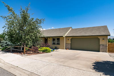 Wenatchee, Malaga Single Family Home For Sale: 1921 Hideaway Pl