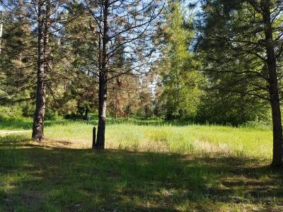 Leavenworth WA Residential Lots & Land For Sale: $125,000